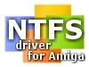 NTFS na Amigę