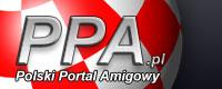 Amiga - Polski Portal Amigowy www.PPA.pl